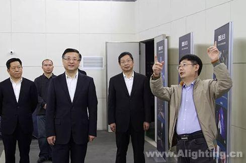 上海三思:坚持创新之路,致力成为中国制造2025照明行业新典范高要
